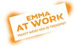 Emma at work
