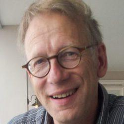 Prof. Dr. Ir. Bart Verkerke