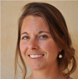 Christiane Liebrand